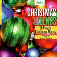 Christmas Legends, Vol. 6 — сборник