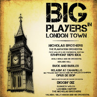 Big Players in London Town — сборник