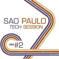 Sao Paulo Tech Session, Pt. 2 — сборник
