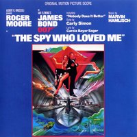 The Spy Who Loved Me (Soundtrack) — сборник