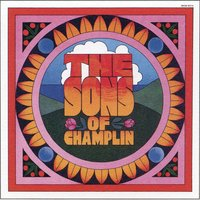 The Sons Of Champlin — The Sons Of Champlin