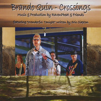 Brando Quin - Crossings — Brando Quin and RavenPheat