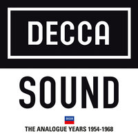 Decca Sound: The Analogue Years 1954 – 1968 — сборник