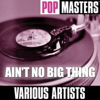 Pop Masters: Ain't No Big Thing — сборник