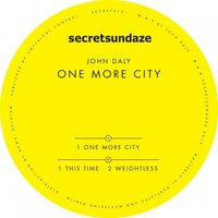 One More City — John Daly