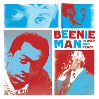 Reggae Legends - Beenie Man — Beenie Man
