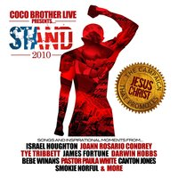 CoCo Brother Live Presents STAND 2010 — Coco Brother