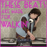 These Beats Are Made for Walkin': 30 Hot Workout Beats for Powerwalk Fitness — MC Goldzinger