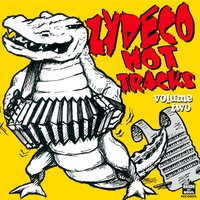Zydeco Hot Tracks, Vol. 2 — сборник