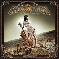 Unarmed: Best Of 25th Anniversary — Helloween