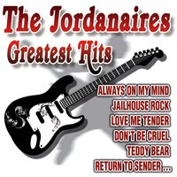 Greatest Hits — The Jordanaires