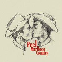Marlboro Country — Peel