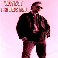 I Feel It Now (1990) — Why Not