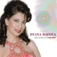 One World in Harmony — Dyana Dafova