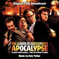 The League of Gentlemen's Apocalypse — Joby Talbot, RTE Concert Orchestra, Austin