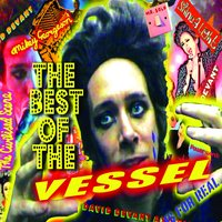 The Best of the Vessel — Mikey Georgeson