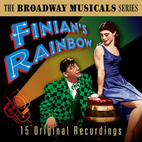 Finian's Rainbow (The Best Of Broadway Musicals) — сборник