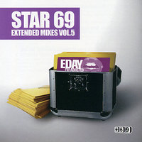 Star 69 - Extended Mixes, Vol. 5 — сборник
