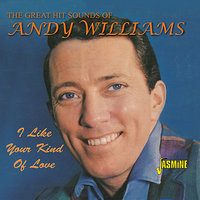 I Like Your Kind Of Love - The Great Hit Sounds Of — Andy Williams