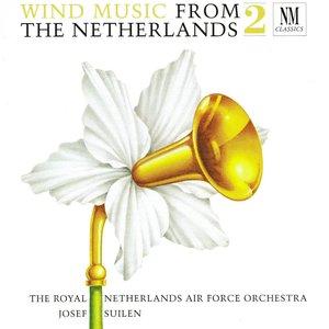 The Royal Netherlands Air Force Orchestra, Jan Morks, Josef Suilen - Zeeuwsche Reinen: IV. Vlaggenrei