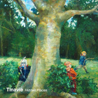 Hidden Places — Tinavie
