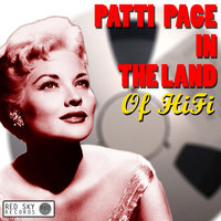 Patti Page in the Land of Hi-Fi — Patti Page