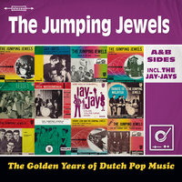 Golden Years Of Dutch Pop Music — The Jumping Jewels