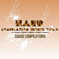 Hard Compilation Series Vol. 6 — сборник