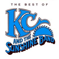 The Best Of KC And The Sunshine Band — Kc & The Sunshine Band