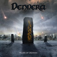 Pillars of Creation — Dendera