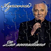 Les comediens — Charles Aznavour