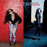 Alter-Ego EP's — Stacie Rose