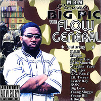 The Flow General — Big Pic