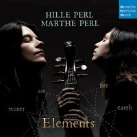 Elements — Hille Perl, Hille & Marthe Perl