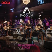 G2 Acoustic Stage. Live — IMODIUM