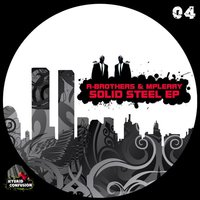 Solid Steel — A-Brothers & MpLeary