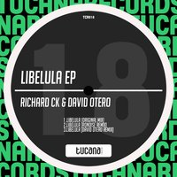 Libelula EP — Richard Ck & David Otero