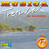 Música Tropical de Colombia, Vol. 17 — сборник