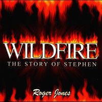 Wildfire - the story of Stephen — Roger Jones
