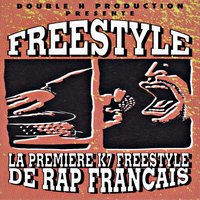 Cut Killer Freestyle, Vol. 1 — Cut Killer