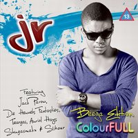 ColourFULL - The Beega Edition — JR