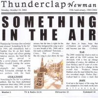 Something In The Air — Thunderclap Newman
