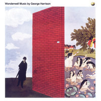 Wonderwall Music — George Harrison