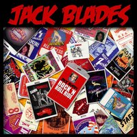 Rock 'n' Roll Ride — Jack Blades