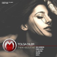 Think About Me — Tolga Diler
