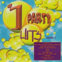 #1 Party Hits, Vol. 2 — The Pioneer Creek Gang