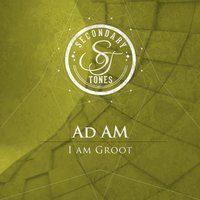 I Am Groot — Ad Am