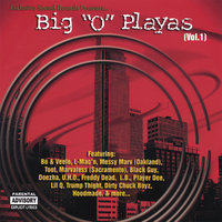 "Compilation Volume 1 — Big ""O"" Playas"