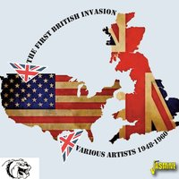The First British Invasion, 1948 - 1960 — сборник