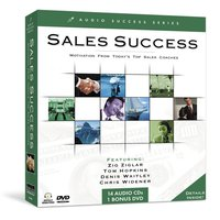 Ultimate Sales Success: Sales Skill Training from Sales Authors and Experts — сборник